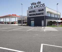 Hotel VILLA DE LOS ARCOS