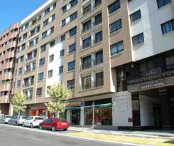 Hotel WASHINGTON PARQUESOL SUITES AND HOTEL