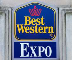 Hotel BEST WESTERN EXPO