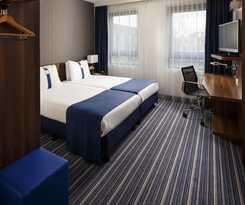 Hotel Holiday Inn Express Amsterdam Schiphol