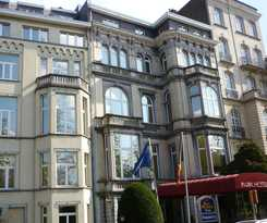 Hotel Best Western Plus Park Brussels