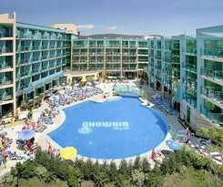 Hotel HOTEL DIAMOND