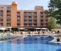 Hotel HOTEL SUN PALACE