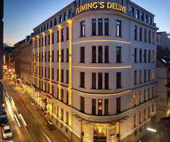 Hotel Flemings Selection City Wien-City