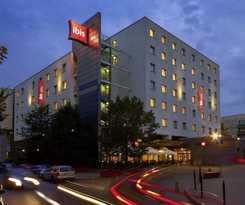 Hotel IBIS CENTRUM