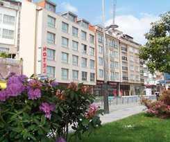 Hotel HOTEL VARADOIRO