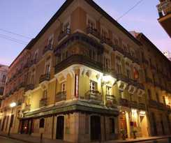 Hotel Explanada