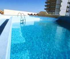 Hotel Apartamentos Foz Atlantida