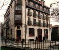 Hotel PINARES DE URBION