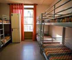 Hostal BE ZARAGOZA HOSTEL