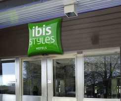 Hotel Ibis Styles Stockholm Jarva