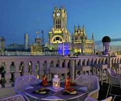 Hotel Luxury Suites Madrid