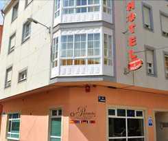 Hotel Parranda
