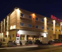 Hotel Ibis Madrid Getafe