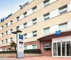 Hotel Ibis Budget Barcelona Sant Andreu De La Barca