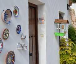 Apartamentos cortijo La Presa