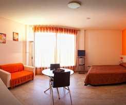 Apartamentos Llave De Granada