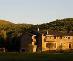 Hotel Rural Hospederia El Pico del Fraile