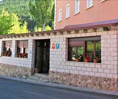 Hotel Rural Jucar