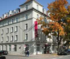 Hotel Mercure Muenchen Am Olympiapark