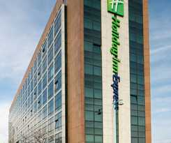 Hotel Holiday Inn Express Amsterdam Sloterdijk