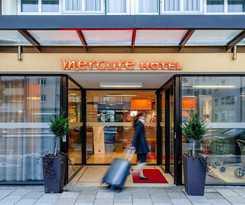 Hotel Mercure Hotel Muenchen Schwabing