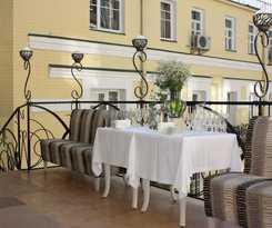 Hotel Vozdvyzhensky
