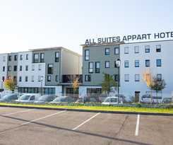 Hotel All Suites Appart Hotel Pau
