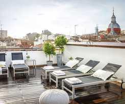 Apartamentos Eric Vokel Madrid Suites