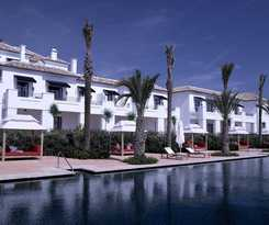 Hotel Finca Cortesin Golf and Spa