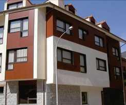 Apartamentos Turisticos Cuirgu