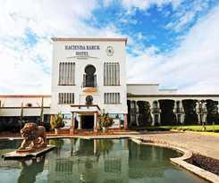 Hotel Hotel Spa Hacienda Baruk