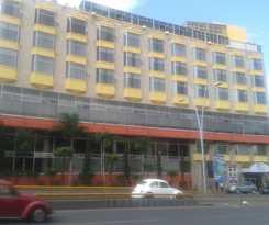 Hotel Howard Johnson Plaza Zacatecas