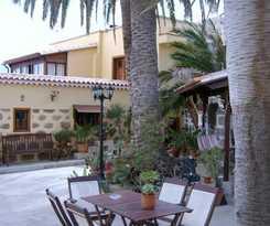 Hotel Rural CASA RURAL EL TRASPATIO