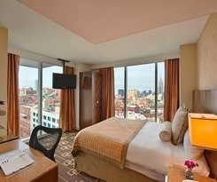 Hotel Wyndham Garden Chinatown