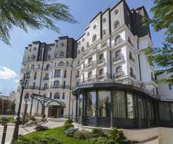 Hotel Epoque Luxury Boutique Hotel