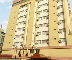 Hotel THUNDERBIRD CARRERA