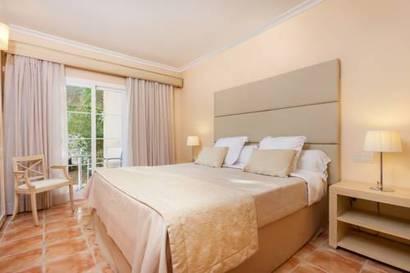 Apartamento Privilege del hotel Zafiro Can Picafort