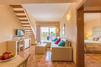 Apartamento Royal Terrace del hotel Zafiro Can Picafort