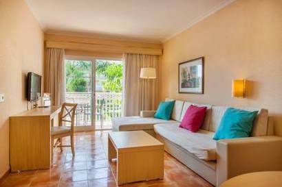 Apartamento Premium del hotel Zafiro Can Picafort