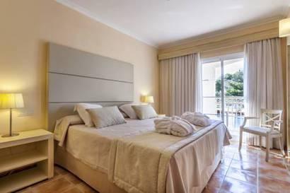 Apartamento Premium del hotel Zafiro Can Picafort. Foto 1