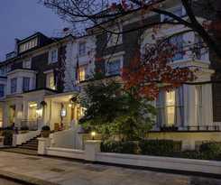 Hotel Best Western Swiss Cottage Hotel