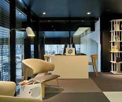 Hotel EUROSTARS BOOK HOTEL