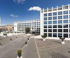 Hotel Barcelo Aran Mantegna