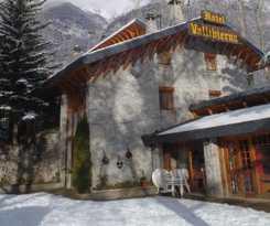 Hotel Vallibierna