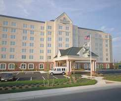 Hotel Country Inn & Suites Newark Airport Hotel