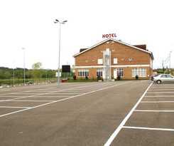 Hotel DE ALMA