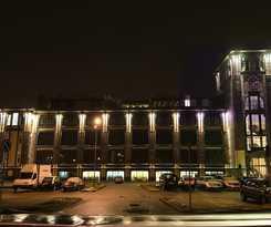 Hotel ITALIANA HOTELS MILAN RHO FAIR