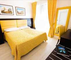Hotel La Pergola Di Venezia