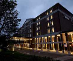 Hotel Hilton London Heathrow T5